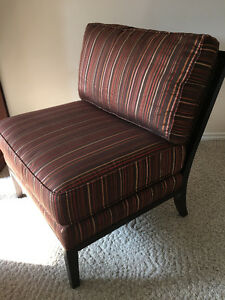 Chair for sale, like new