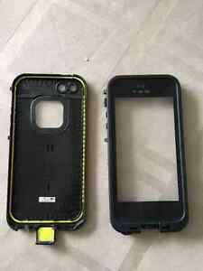 iPhone 5 Life Proof Case