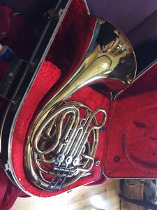 Reynolds Double French horn