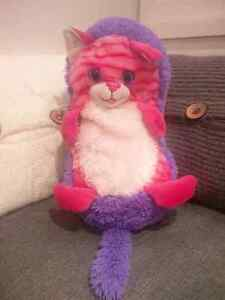 Hide Away Pets Cat Stuffed Animal Gatineau Ottawa / Gatineau Area image 1