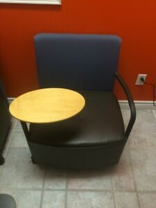 Authentic Herman Miller Tablet Chair Seating