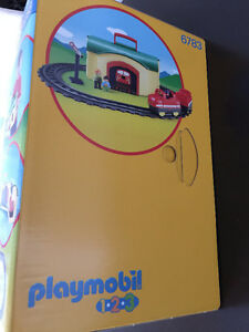 Playmobil - My Take Along Train (6783) Kitchener / Waterloo Kitchener Area image 3