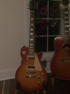 Gibson les Paul Traditional Pro for sale