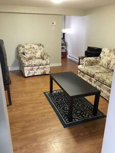 City center room for rent - 10 minute walk to MUN