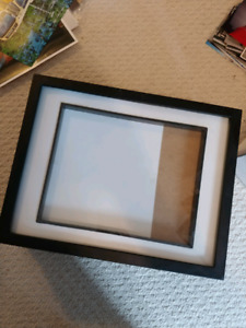 (6) 8X10 picture Frames