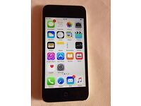 Apple iPhone 5c 16GB unlocked to any network (4067)