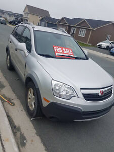 REDUCED!!! 2009 Saturn Vue