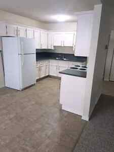"""2 bedroom 4-plex in Cresent Heights for rent""""One month free"""""""