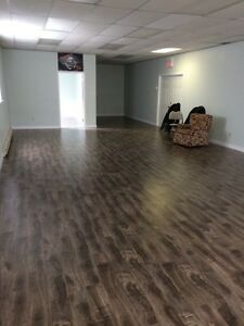 1000 sq ft office space.  St. John's Newfoundland image 1