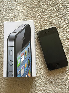 iPhone 4s 16gb Rogers