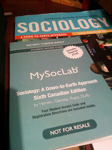 First Year Laurier Textbook