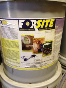 Forsite Mold and Mildew Remover