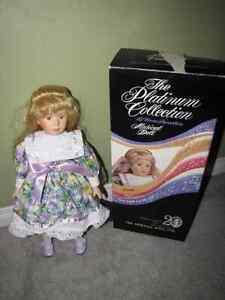 Collectable Dolls Cambridge Kitchener Area image 6