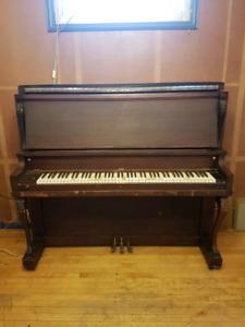 Lyra Piano - Working condition