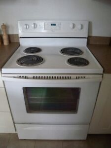 Whirlpool Electric Stove *delivery included*