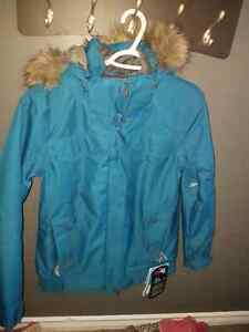 Women's Medium Firefly winter coat