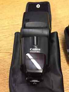 Canon 40D Photographer's Complete Outfit with 3 Lenses Regina Regina Area image 4
