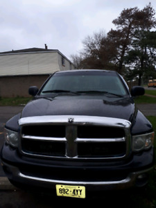 2005 Dodge Ram 1500  AS IS!