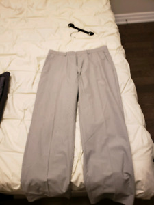Kenneth Cole dress pants 32W 30L
