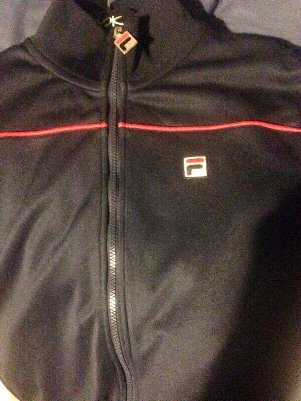 Fila men's jacket.