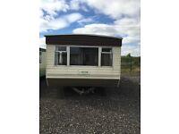 Static caravan for sale - Atlas Festival 34x10 3 bedrooms