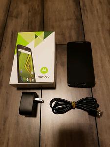 Motorola Moto X Play 16gb Unlocked