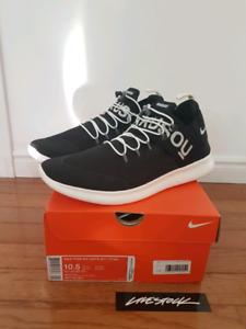 Nike x Gyakusou Free RN Size 10.5
