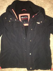 Ladies Hollister Jacket