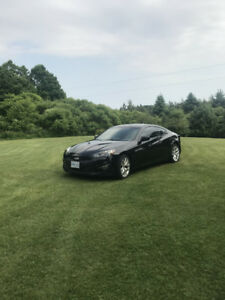 Hyundai Genesis 2013 2.0T | 6SPD | No accidents