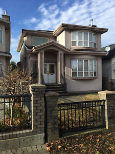 East Vancouver House for Rent