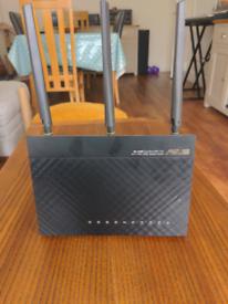 Asus ADSL/ VDSL WiFi router
