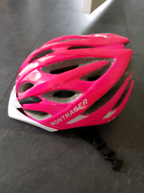 Bontrager solstice bike cycle helmet kids size small 48-55cm