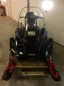 1994 Yamaha Venture XL 2Up w/Reverse