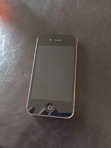 Iphone 4 16GB (Telus)