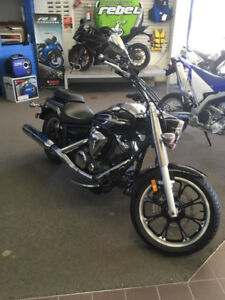 ****2015 NEW NONE CURRENT  YAMAHA VSTAR 950 ON SALE****