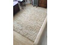 IKEA real wool rug