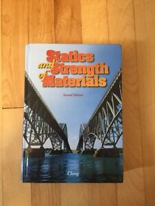 First year NSCC civil engineering technology books