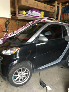 2009 Smart Fortwo Bicorps