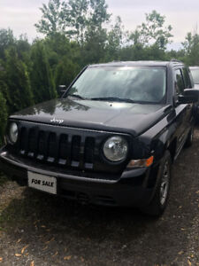2011 Jeep Patriot Sport For Sale