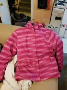 Core Youth Snowboard jacket