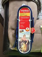 Brand New Never Used XL Dog Harness + Build-in Leash.