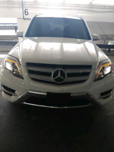 2013 Mercedes GLK350 Low Kms 67500km
