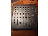 Teac Model 2A Analogue Mixer Mixing Desk
