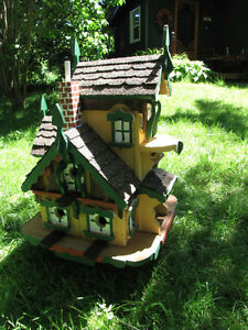 Birdhouse, the best quality You can get! Gift idea! London Ontario image 5