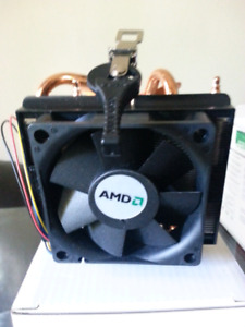 AMD Phenom ii. X6. Fan/Cooler