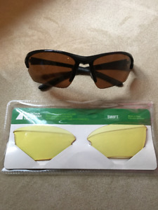 "MEC ""Swift"" Sunglasses, Unisex"