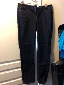 Lucky Brand jeans - almost brand new
