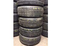 225/45/18 part worn tyres Coleraine