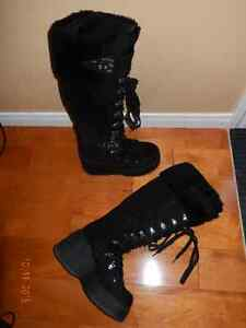 Botte et chaussures a vendre