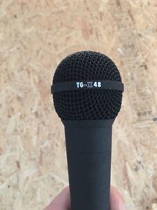 Handheld microphones - sennheiser, beyerdynamic (6 left) Cambridge Kitchener Area image 3